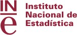 Logotipo Instituto Nacional de Estadística