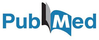 Logotipo PubMed.MEDLINE